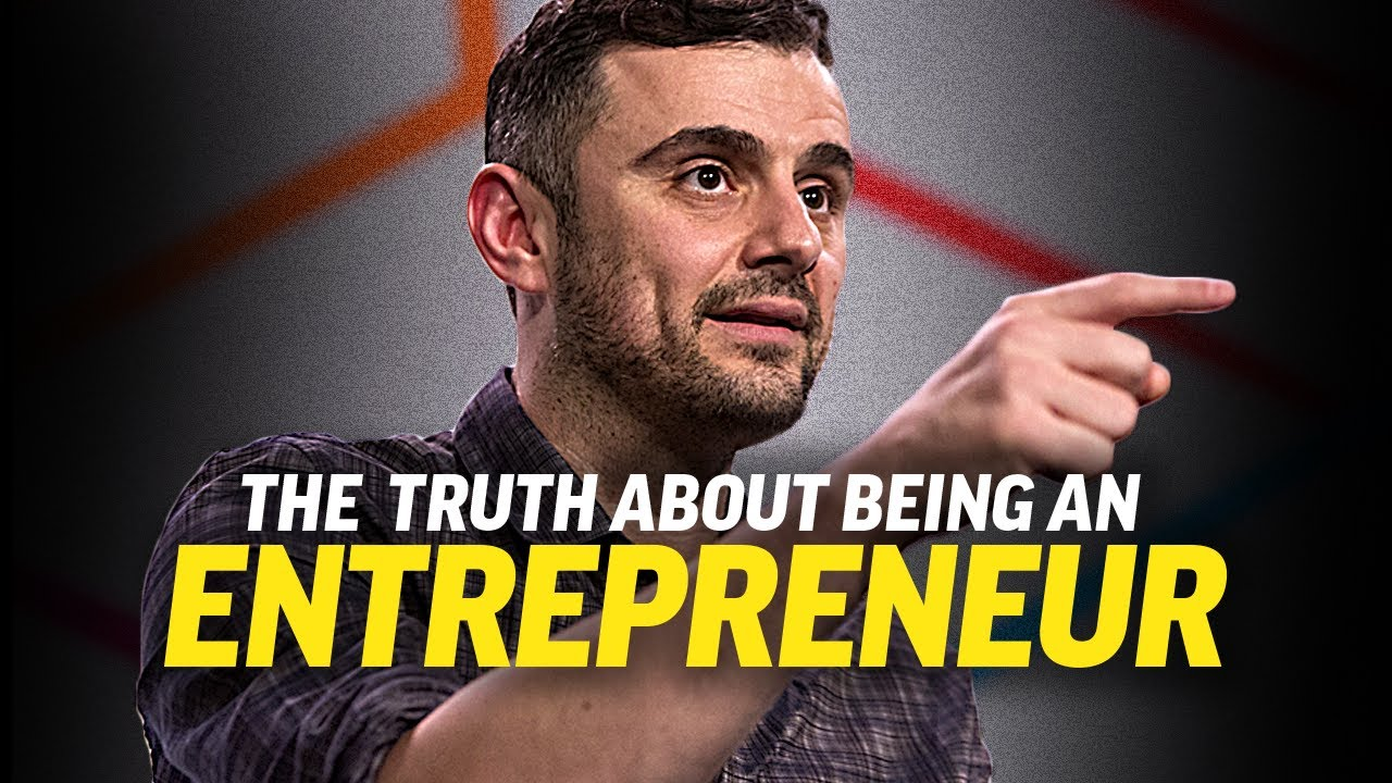 Entrepreneur Advice- Gary Vee's Top Life Lessons