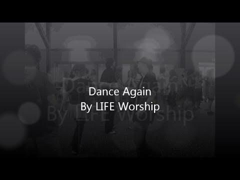 LIFE Worship -Dance Again (Bass Cover)
