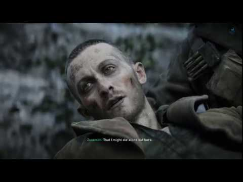 Thumbnail: Call of Duty WW2 PS4: Final Mission + Ending