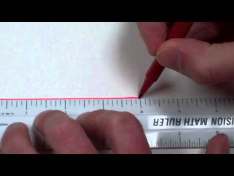 Measure Nearest Eighth Inch And Mm