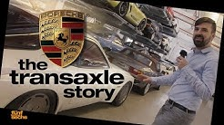 The Transaxle Story: Inside Porsche's Holy Halls (German)