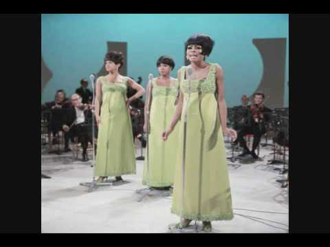 The Supremes: You Cant Hurry Love  Original Take 1