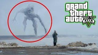 LA APOCALIPSIS ALÍEN #2 !! - GTA V (Grand Theft Auto 5)