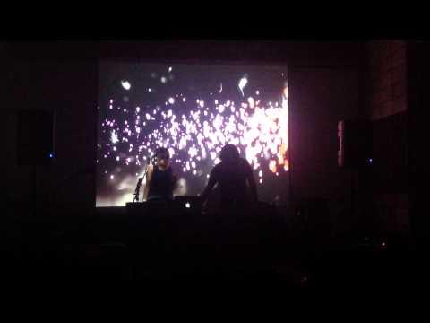 투명 투명 Twomyung - Slowdive @ 1px offline