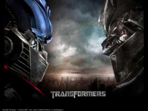 Transformers - Frenzy mp3