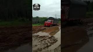 Vichada 100% off Road old Truck