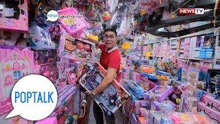 Poptalk: Affordable Quality Toys At 'edeng's Toy Center'