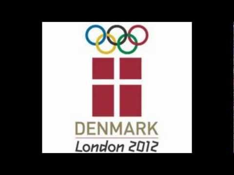 Den Danske OL Sang 2012 (OFFICIAL) - HQ