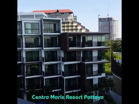 Review Centra Maris Resort Pattaya : Family Residence /น้องพิมพาเที่ยวพัทยา