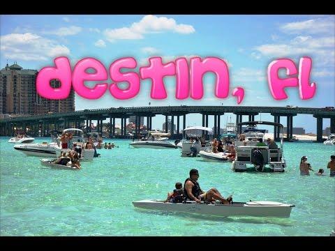 The Beach Life in Destin, FL