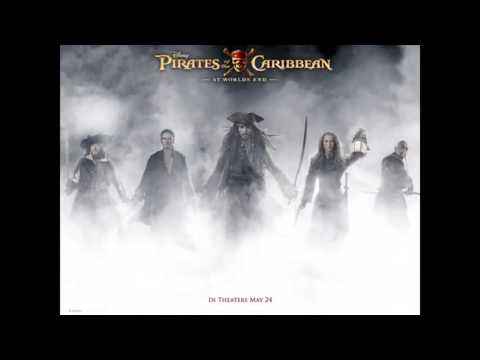 PotC - 3 ALL SOUNDTRACKS