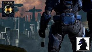 PC Halo: The Master Chief Collection - Halo: Reach - #6: Exodus