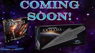 Armada - News is Coming Soon!