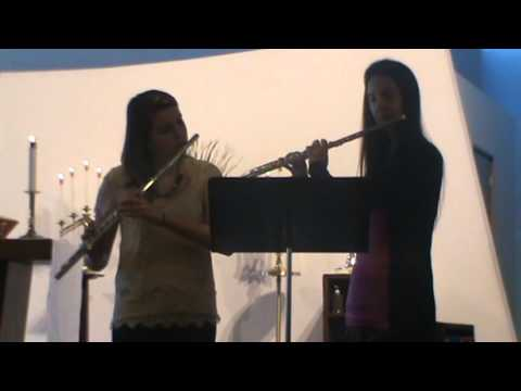 Kimmie Farrell and Claire Palmer: Summer's Evening