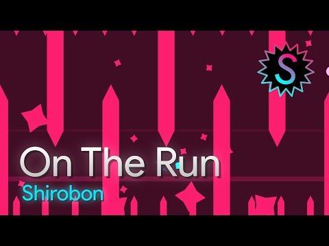 [MIXTAPE 1] On The Run / Shirobon [S Rank]