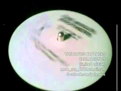 Depeche Mode   Little 15 Bogus Brothers Mix Vocal) (poly gore)(1)