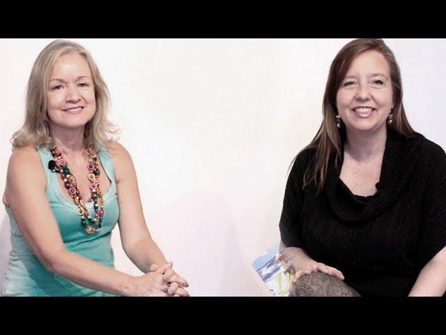 Mudança de vida: ouvir e contar histórias - por Sandra Tello