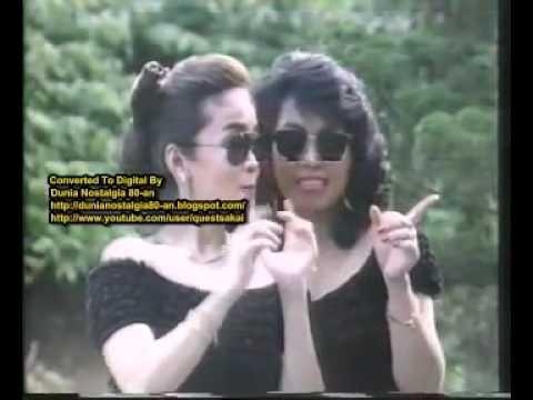 TVRI   Album Minggu Kita Jadul 1980 An