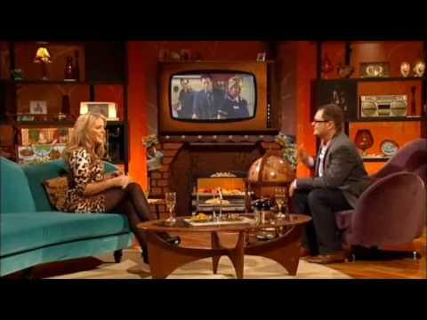 Patsy Kensit on Alan Carr