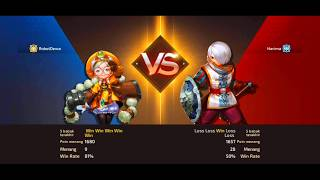 Ray mechanic all skill preview dragon nest m akmj_gaming