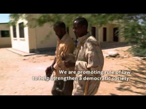 Match Against Poverty | Horn of Africa Spot (Full Version)