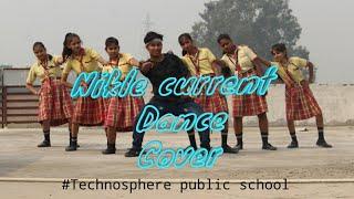Nikle Currant Dance choreography| Neha Kakkar | Jassi Gill | Be blessed crew | Technosphere pschool