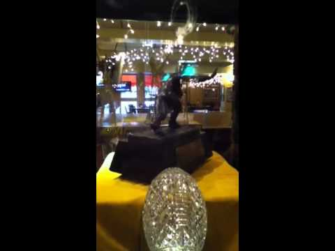 Billy cannon 1959 heisman trophy