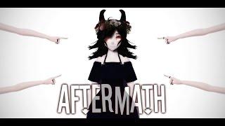 [MMD||Meme] Aftermath [Model Test]
