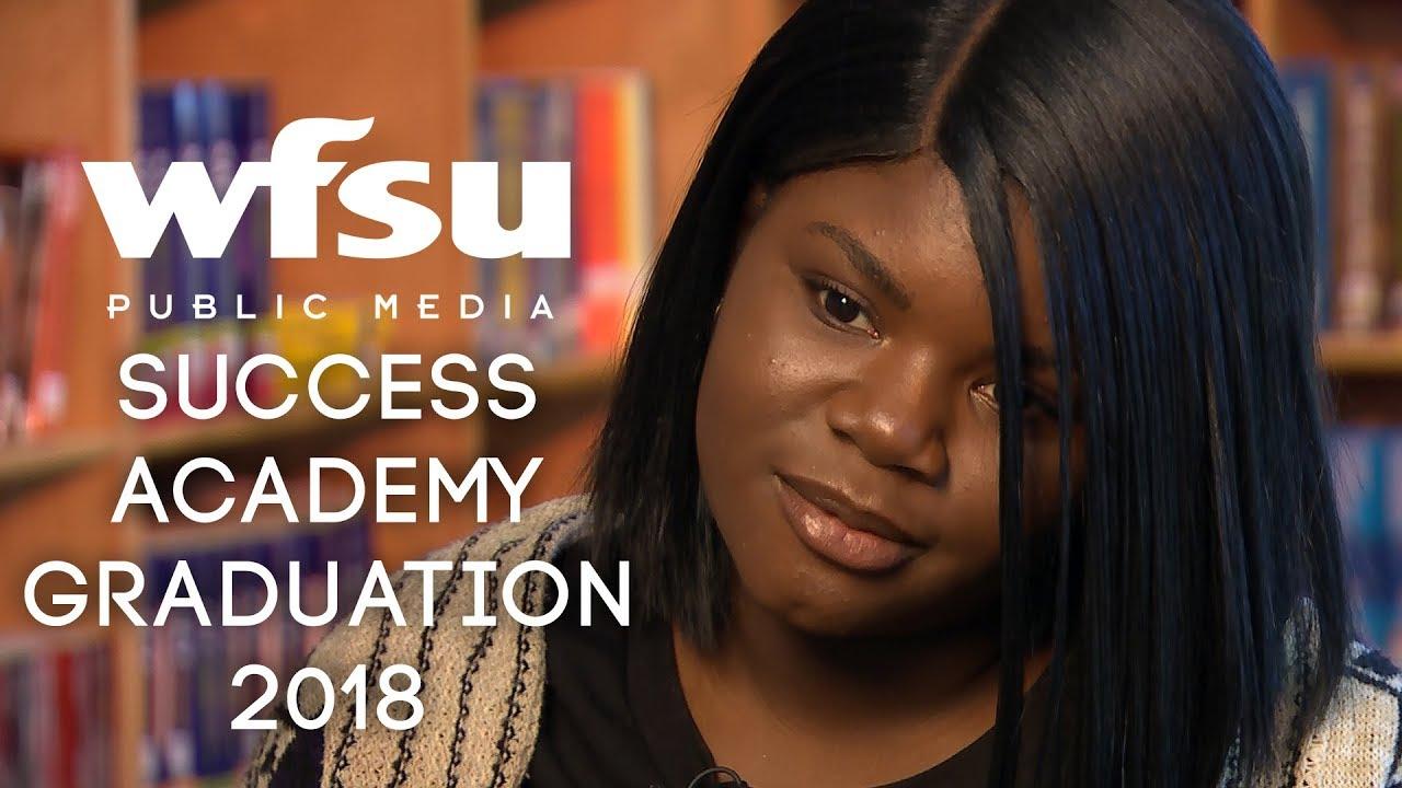 Success Academy Graduation 2018