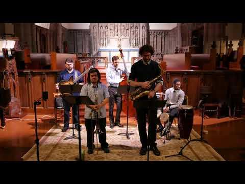 Music for Puerto Rico- Deep Light Ensemble