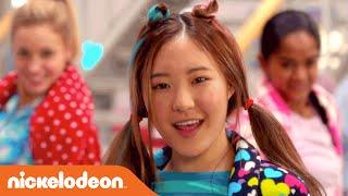 Make It Pop | 'My Girls' Official Music Video | Nick