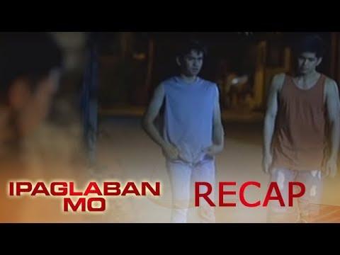 Ipaglaban Mo Recap: Laro