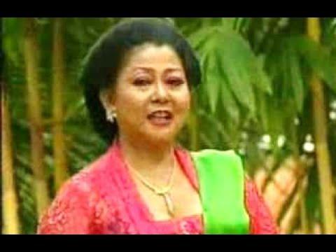 ENTIT (Super Lucu) - Sinden Waljinah - Goro Goro Wayang Kulit Ki ANOM SUROTO - Gamelan Music