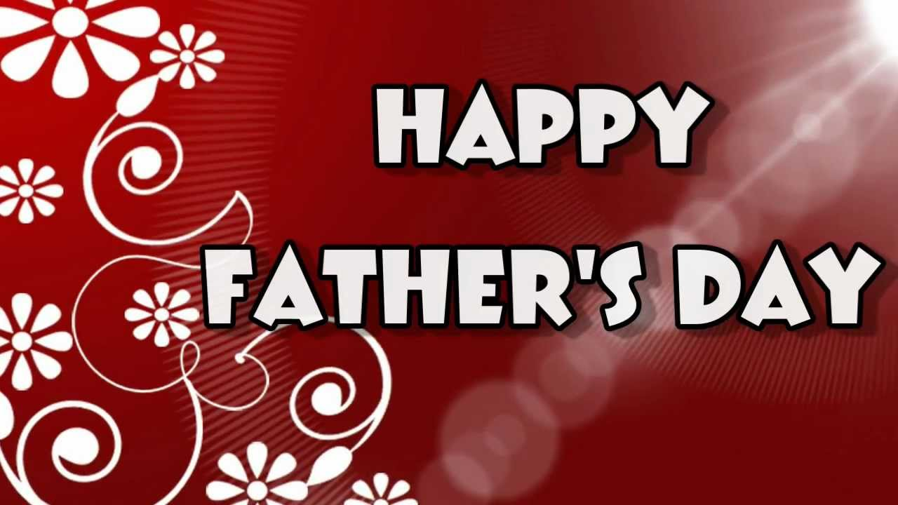 big hug and love you daddy fathers day cards happy fathers day greeting ecard youtube