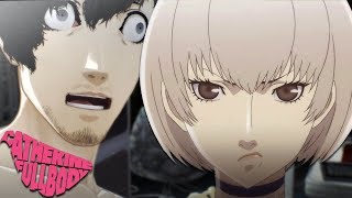 THE FACE YOU MAKE WHEN SHE SAYS SHE'S PREGNANT | Catherine: Full Body [2]
