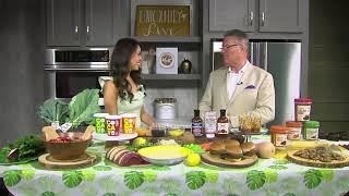 BarOrganics® Superfoods ABC4 WCIV TV Charleston, SC