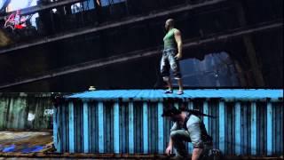 Uncharted 3 - Bölüm: 12 - Alıkonmuş