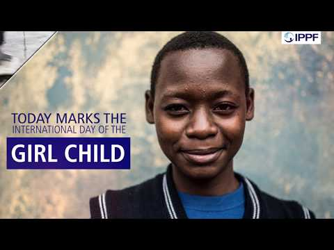International Day of the Girl 2017