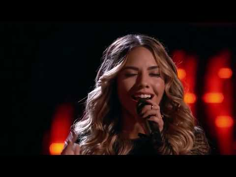 Top 10 Blinds The Voice USA (2019) Compilation