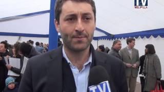 JUAN ANTONIO COLOMA PROPONE CREAR UNA INSTANCIA MINISTERIAL DESTINADA A LOS ADULTOS MAYORES