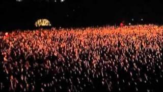 Red Hot Chili Peppers - Chorzow Poland - 2007.3.7 Vo. Anthony Kiedi...