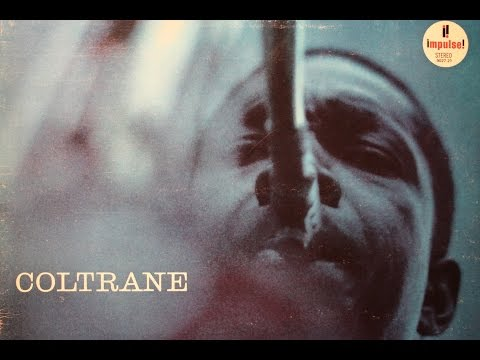 John Coltrane Quartet - Out Of This World