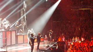 Like I Can - Sam Smith - Charlotte July 18th 2015