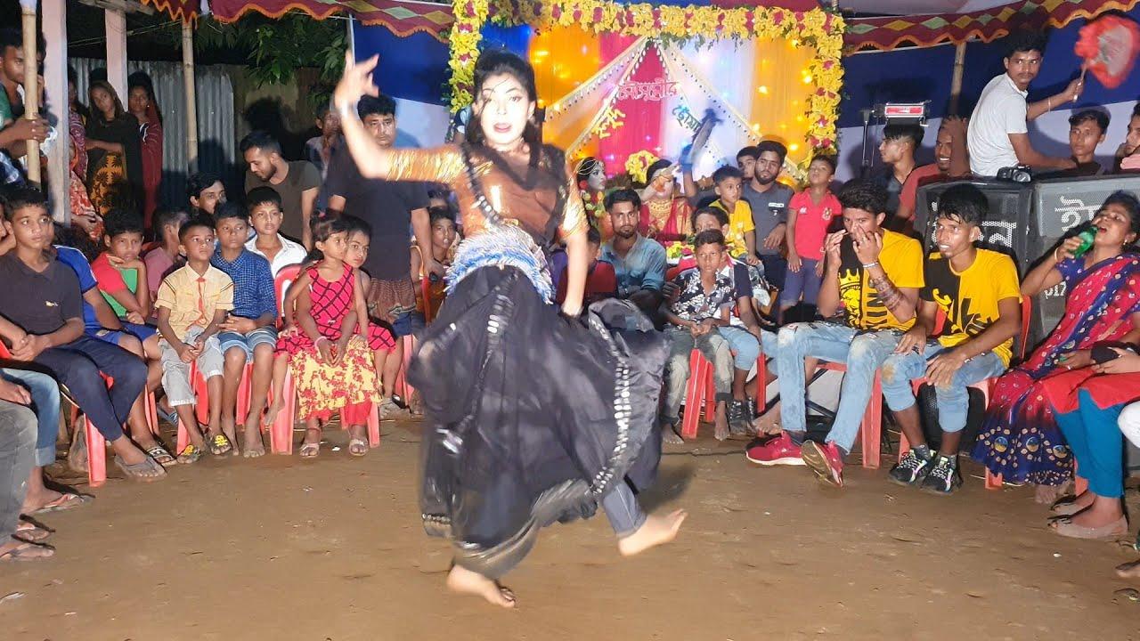 Le Nach Le | Aaja Dj Pe Nach Le | Latest Rajasthani Dj Song Dance Cover | ABC Media