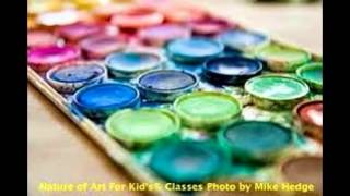 Art Supplies Children