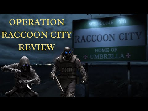 Resident Evil- Operation Raccoon City Review: My Favorite Bad Game
