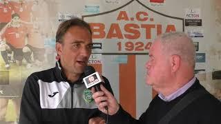 Serie D Bastia-Tuttocuoio 2-2