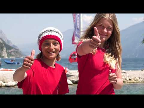 2019 Pascucci Formula Kite World Championship - Mixed Kite Relay