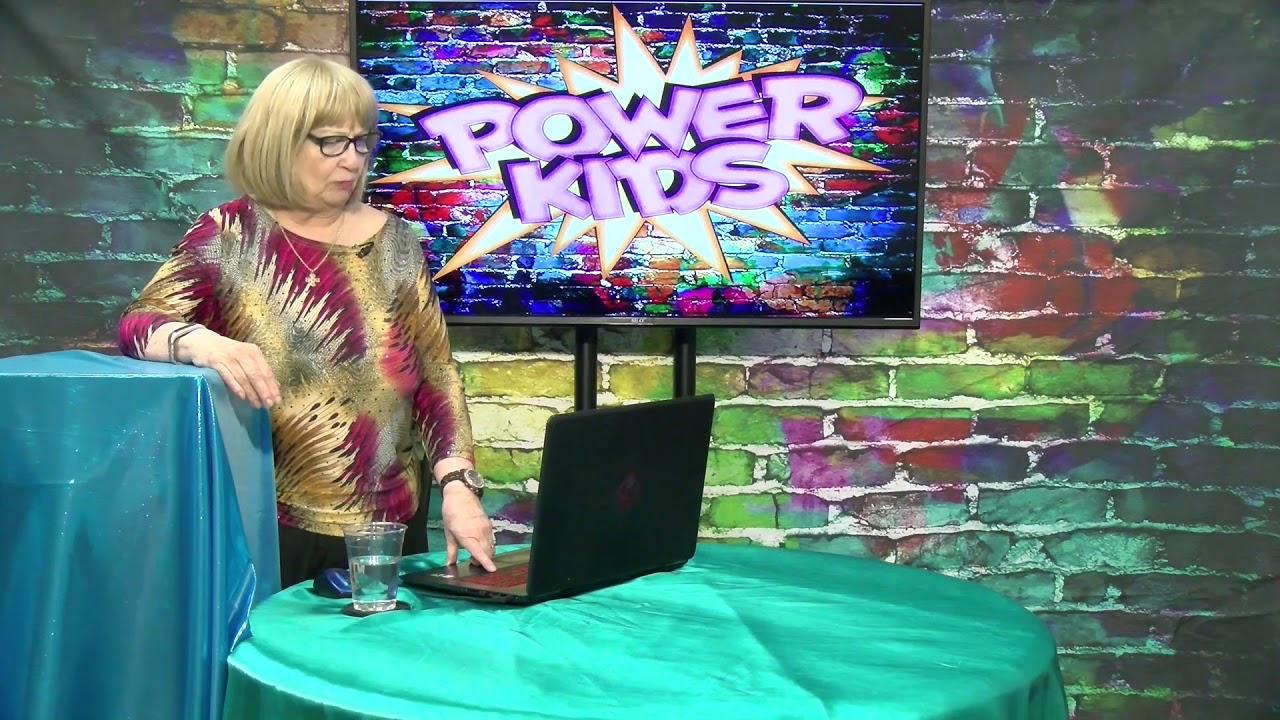 Power Kids TV 120