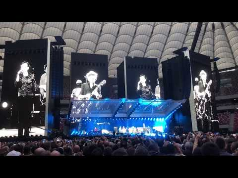 The Rolling Stones - Just Your Fool @ Warszawa, 08.07.2018